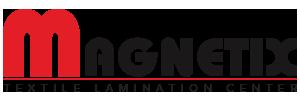 Magnetix - Centrum Laminatów Tekstylnych.